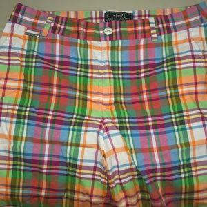 L-RL active shorts